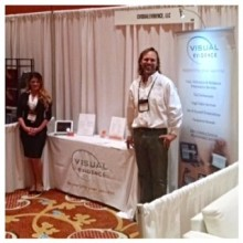 CAALA Annual Trade Show in Vegas, 2014. Wynn Hotel.